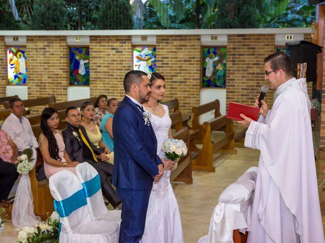 El matrimonio de Miguel y Alexandra en Ibagué, Tolima 28