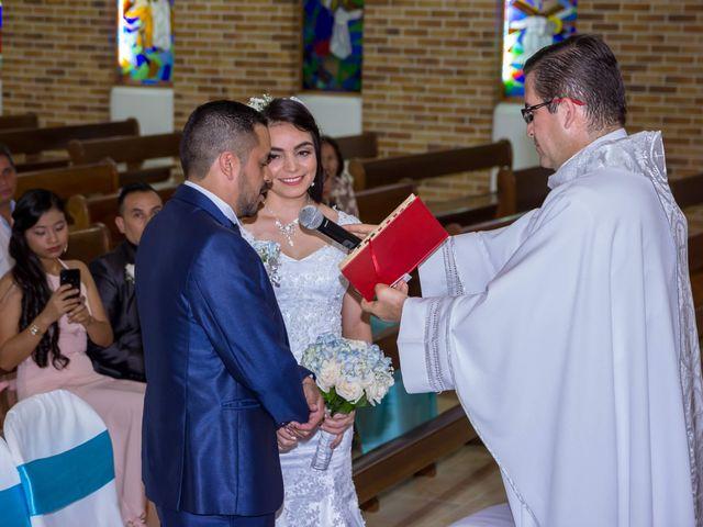 El matrimonio de Miguel y Alexandra en Ibagué, Tolima 30