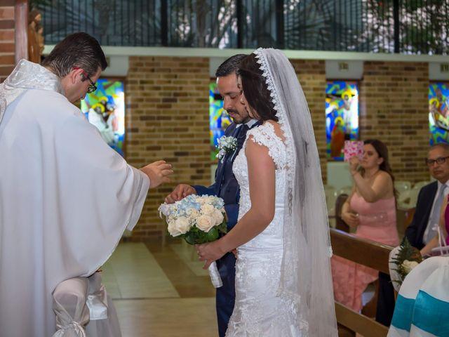 El matrimonio de Miguel y Alexandra en Ibagué, Tolima 31