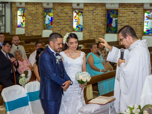 El matrimonio de Miguel y Alexandra en Ibagué, Tolima 32
