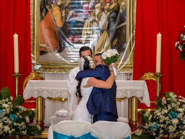 El matrimonio de Miguel y Alexandra en Ibagué, Tolima 33
