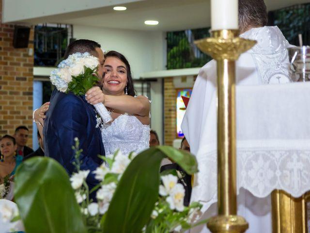 El matrimonio de Miguel y Alexandra en Ibagué, Tolima 36