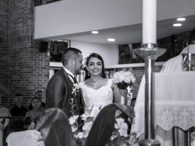 El matrimonio de Miguel y Alexandra en Ibagué, Tolima 37