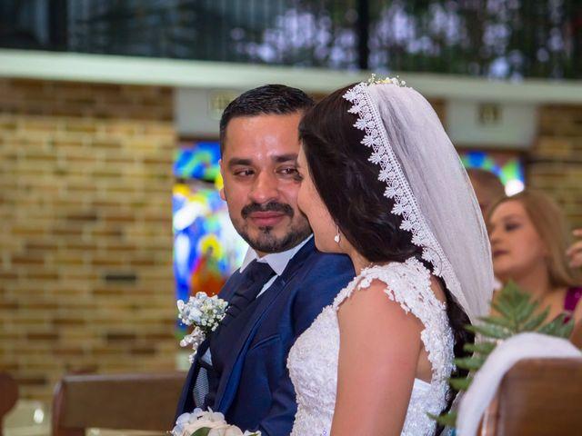 El matrimonio de Miguel y Alexandra en Ibagué, Tolima 38