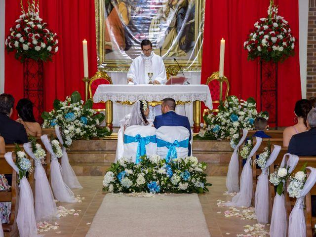 El matrimonio de Miguel y Alexandra en Ibagué, Tolima 39