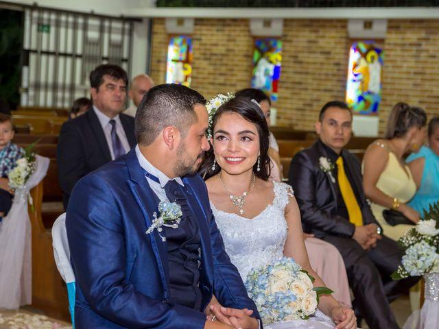 El matrimonio de Miguel y Alexandra en Ibagué, Tolima 40