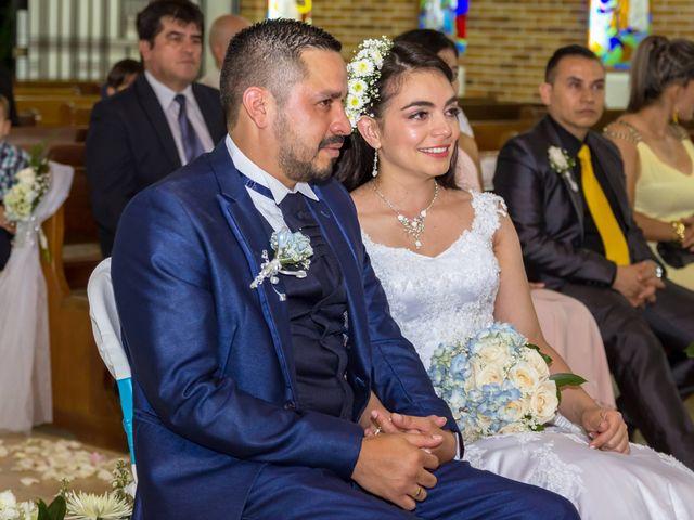 El matrimonio de Miguel y Alexandra en Ibagué, Tolima 41