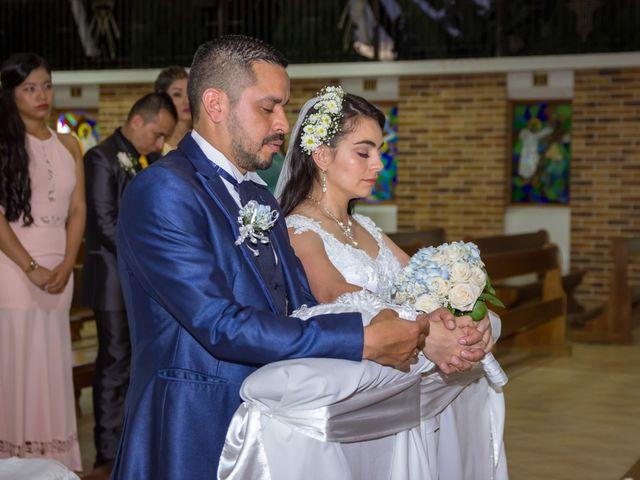 El matrimonio de Miguel y Alexandra en Ibagué, Tolima 44