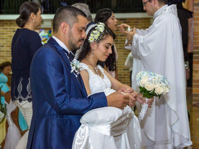 El matrimonio de Miguel y Alexandra en Ibagué, Tolima 45