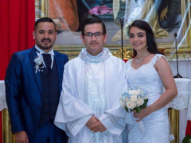 El matrimonio de Miguel y Alexandra en Ibagué, Tolima 47