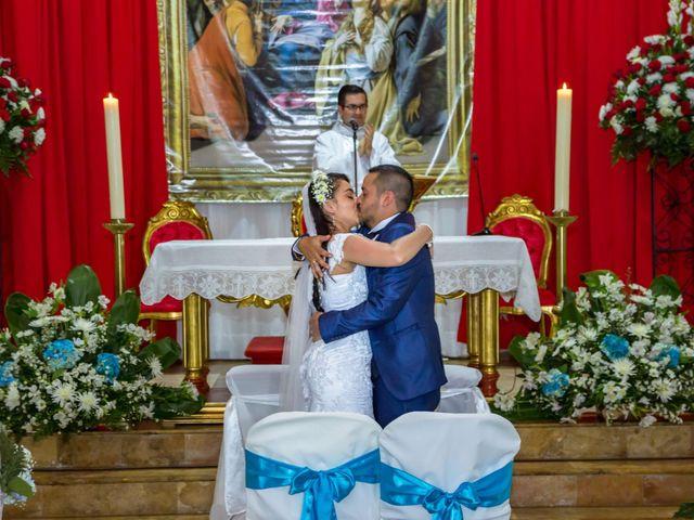 El matrimonio de Miguel y Alexandra en Ibagué, Tolima 48