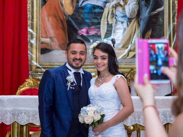 El matrimonio de Miguel y Alexandra en Ibagué, Tolima 49