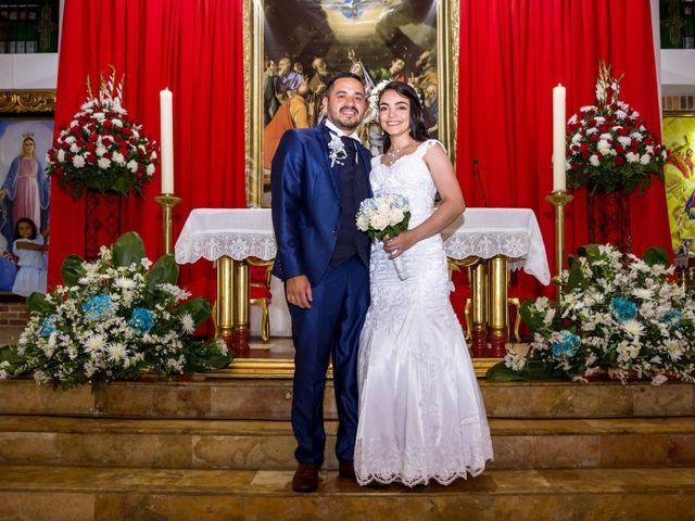 El matrimonio de Miguel y Alexandra en Ibagué, Tolima 50