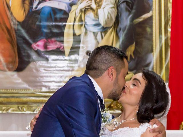 El matrimonio de Miguel y Alexandra en Ibagué, Tolima 51