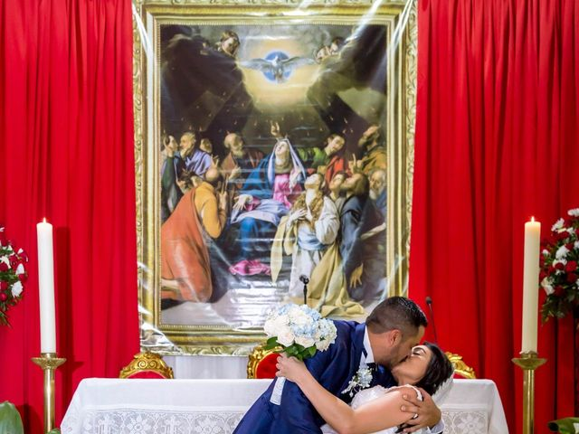 El matrimonio de Miguel y Alexandra en Ibagué, Tolima 52
