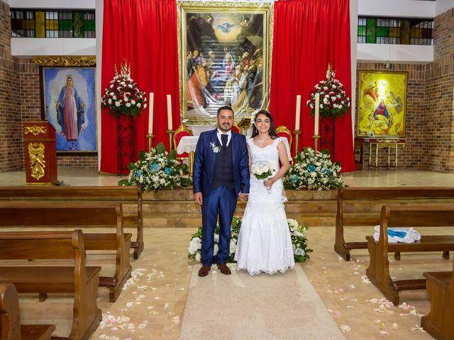 El matrimonio de Miguel y Alexandra en Ibagué, Tolima 53