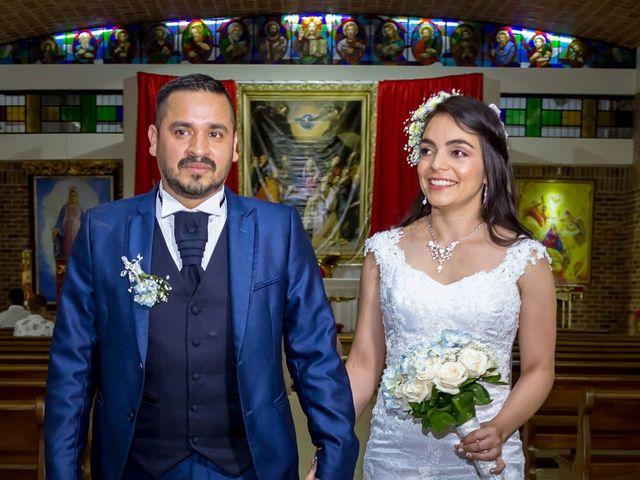 El matrimonio de Miguel y Alexandra en Ibagué, Tolima 54