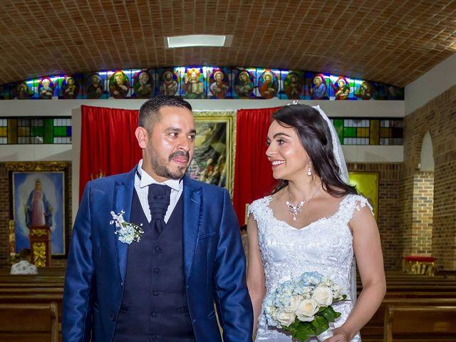 El matrimonio de Miguel y Alexandra en Ibagué, Tolima 55