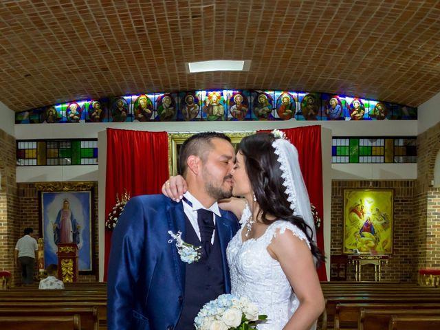 El matrimonio de Miguel y Alexandra en Ibagué, Tolima 56