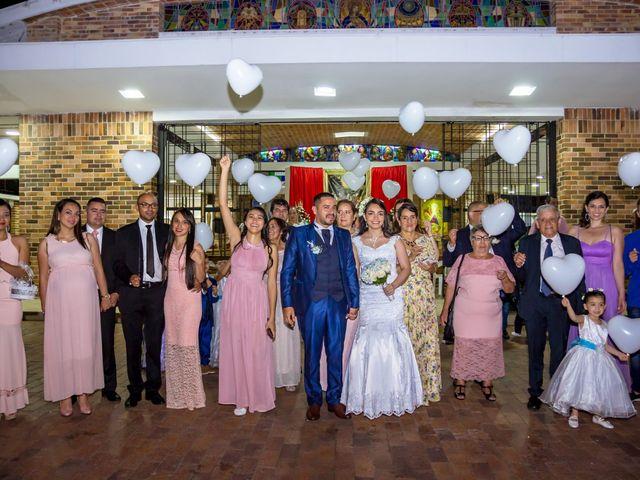 El matrimonio de Miguel y Alexandra en Ibagué, Tolima 57