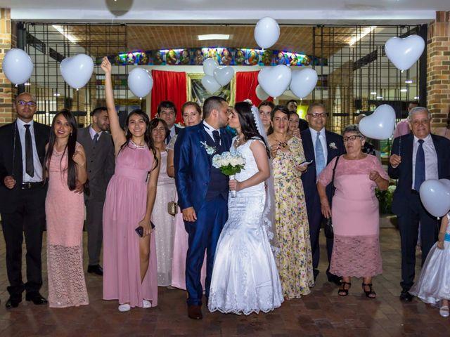 El matrimonio de Miguel y Alexandra en Ibagué, Tolima 58