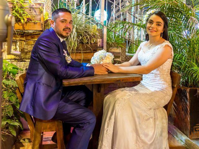 El matrimonio de Miguel y Alexandra en Ibagué, Tolima 71