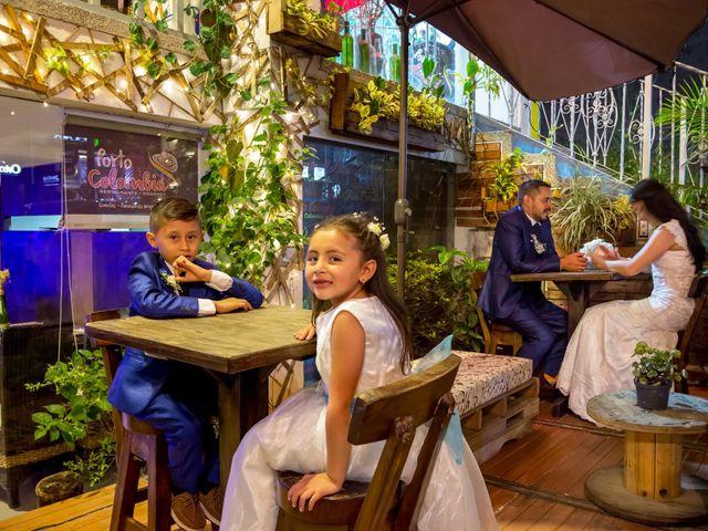 El matrimonio de Miguel y Alexandra en Ibagué, Tolima 72