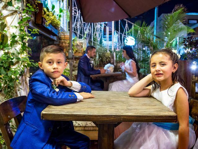 El matrimonio de Miguel y Alexandra en Ibagué, Tolima 73