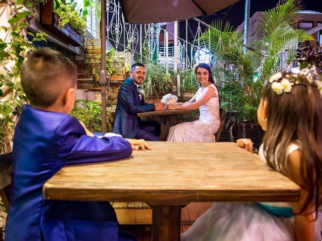 El matrimonio de Miguel y Alexandra en Ibagué, Tolima 74