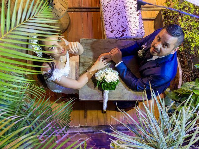 El matrimonio de Miguel y Alexandra en Ibagué, Tolima 76