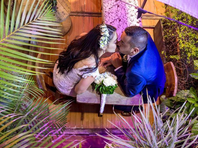 El matrimonio de Miguel y Alexandra en Ibagué, Tolima 77