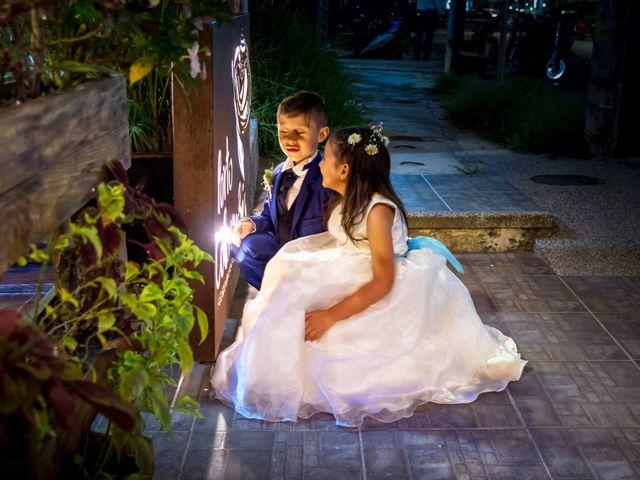 El matrimonio de Miguel y Alexandra en Ibagué, Tolima 78