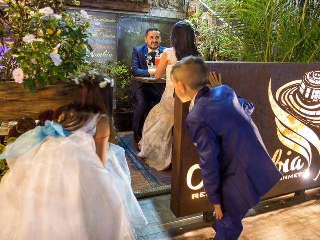 El matrimonio de Miguel y Alexandra en Ibagué, Tolima 79