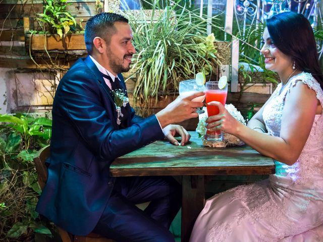 El matrimonio de Miguel y Alexandra en Ibagué, Tolima 80