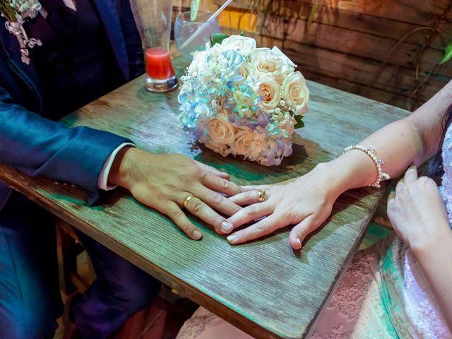 El matrimonio de Miguel y Alexandra en Ibagué, Tolima 81