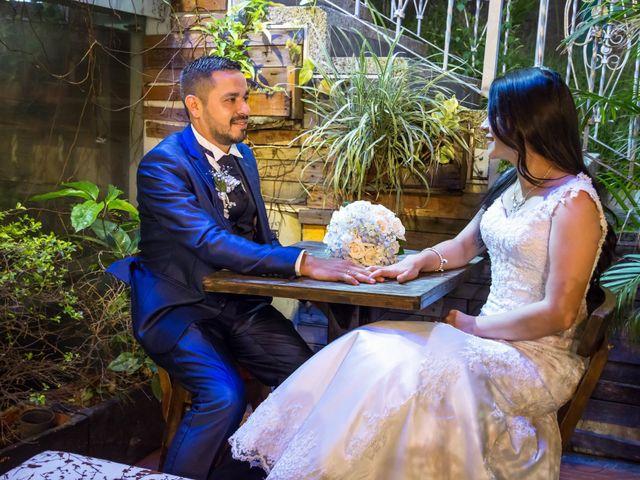 El matrimonio de Miguel y Alexandra en Ibagué, Tolima 82