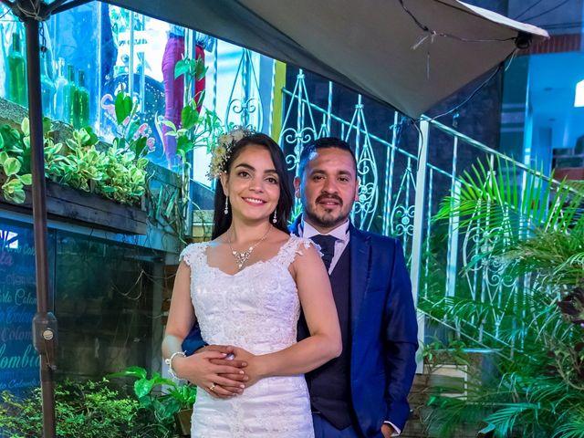 El matrimonio de Miguel y Alexandra en Ibagué, Tolima 83