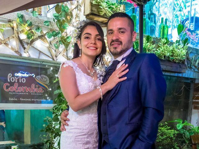 El matrimonio de Miguel y Alexandra en Ibagué, Tolima 84