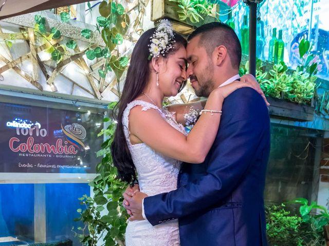El matrimonio de Miguel y Alexandra en Ibagué, Tolima 85