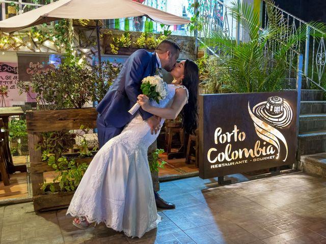 El matrimonio de Miguel y Alexandra en Ibagué, Tolima 86