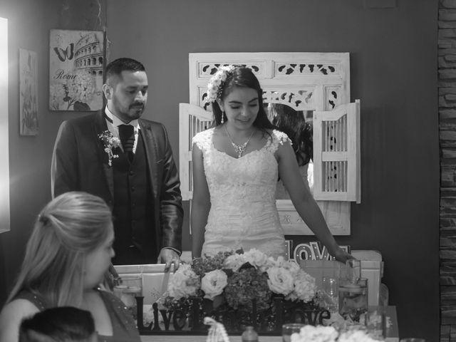 El matrimonio de Miguel y Alexandra en Ibagué, Tolima 88