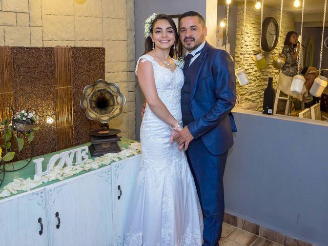 El matrimonio de Miguel y Alexandra en Ibagué, Tolima 97