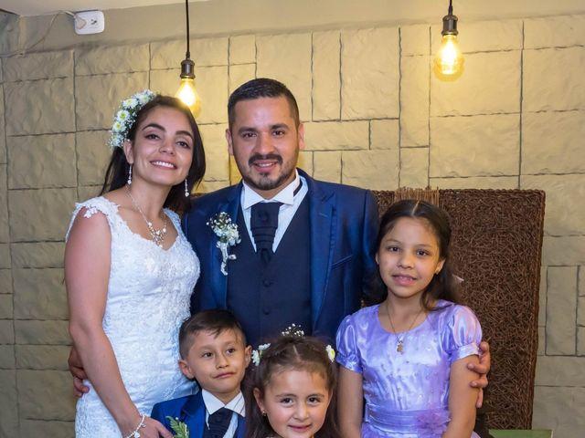 El matrimonio de Miguel y Alexandra en Ibagué, Tolima 98