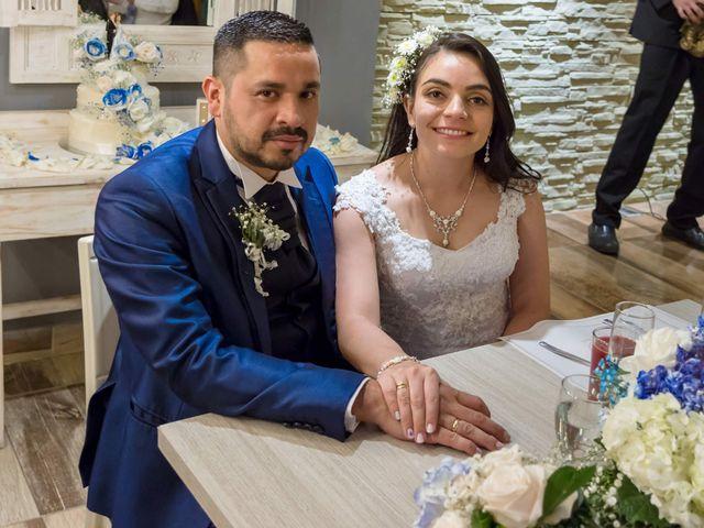El matrimonio de Miguel y Alexandra en Ibagué, Tolima 101
