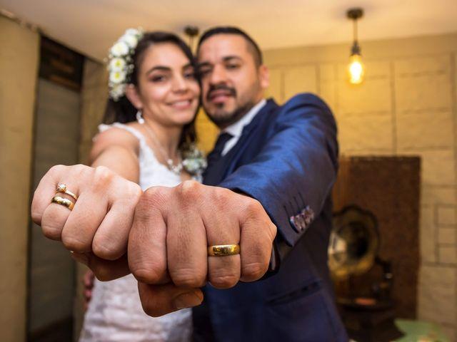 El matrimonio de Miguel y Alexandra en Ibagué, Tolima 104