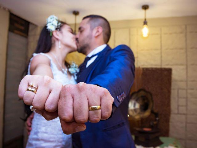 El matrimonio de Miguel y Alexandra en Ibagué, Tolima 105