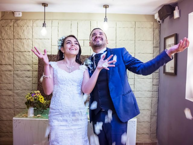 El matrimonio de Miguel y Alexandra en Ibagué, Tolima 107