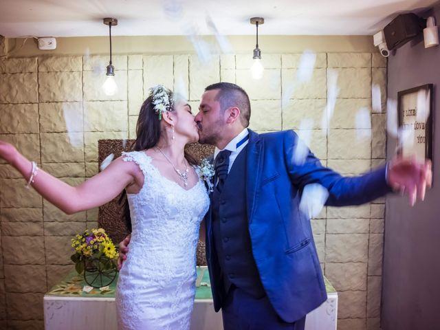 El matrimonio de Miguel y Alexandra en Ibagué, Tolima 108