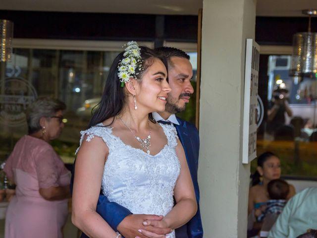 El matrimonio de Miguel y Alexandra en Ibagué, Tolima 113