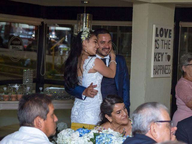 El matrimonio de Miguel y Alexandra en Ibagué, Tolima 114